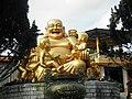 Phật di lặc tu viện An Lạc Tp.Bảo Lộc - panoramio.jpg