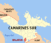 Ph locator camarines sur balatan.png