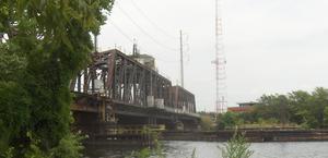 B&O Railroad Bridge - Image: Phila B&O Railroad Bridge 22
