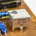 Philips CD472 - display board - Sony BX-1407-8133.jpg