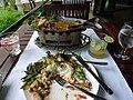 Phnom Penh meal (3498370544).jpg