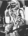 Photograph of Astronaut Scott Carpenter Suited Up and Ready for Aurora 7 Launch - NARA - 7430756.jpg