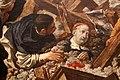 Pier leone ghezzi, miracolo di san filippo neri a vincenzo maria orsini futuro benedetto XIII (matelica, san filippo) 03.jpg