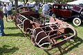 Pierce Arrow 1930 Land Speed Record Car Restoration LFront FOSSP 7April2013 (14400387568).jpg