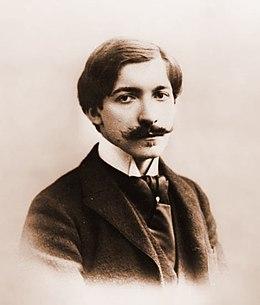 Pierre Louÿs — Wikipédia