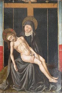 Ludovico Brea Italian painter