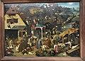 Pieter Bruegel the Elder, Netherlandish Proverbs, 1559, Gemaldegalerie, Berlin (2) (40204298851).jpg