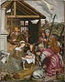 Pieter Pourbus - Adoration of the shepherds.jpg