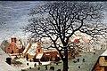 Pieter bruegel il vecchio, censimento di betlemme, 1566, 02.JPG