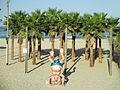 PikiWiki Israel 45055 Sculpture of David Ben Gurion in Tel Aviv beach.JPG