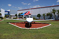 Piper PA-47-2400J Piper Jet N360PJ HeadOn SNF Setup FLAirMuse 15March2014 (14582999161).jpg