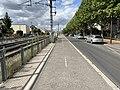 Piste Cyclable Boulevard Maurice Berteaux - Livry Gargan - 2020-08-22 - 1.jpg