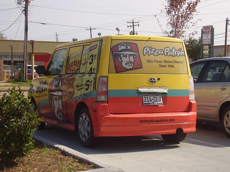 File:PizzaPatrondeliverycar.JPG