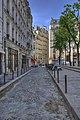 Place Charles Dullin - Paris, France - April 21, 2011 - panoramio.jpg