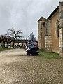 Place de l'église (Sougères-en-Puisaye) - sapin de Noël 2020 (1).jpg