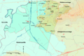 Plan de la commune de Brucourt.png