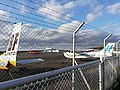 Planes at the Helsinki Malmi Airport.jpg