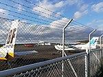 Planes at the Helsinki Malmi Airport.jpg