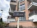 Plaque Rue Max Jacob - Noisy-le-Sec (FR93) - 2021-04-16 - 2.jpg