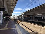 Platform of Hakata Station (local lines).jpg