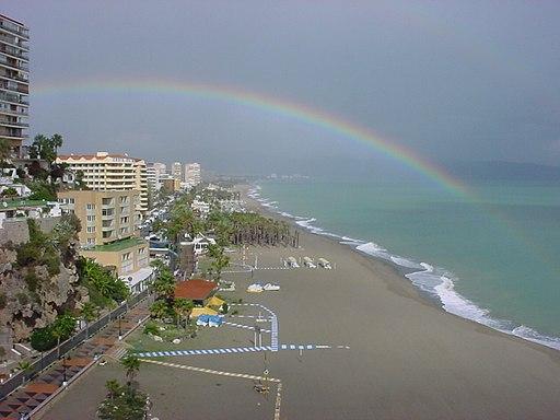Playamar, Torremolinos