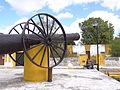 Plaza Scene - Izamal - Merida - Mexico.jpg
