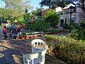 Plaza de La Candelaria - Valladolid - Yucatan - Mexico (15758966871).jpg