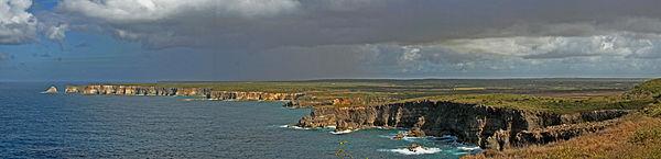 600px-Pointe_de_la_Grande_Vigie_-_Guadeloupe dans Bô Kay nou