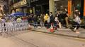 Pok Fu Lam Road lockdown queue for testing 20210314.PNG