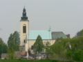 Poland Pomiechowek St Ann Church 2.jpg