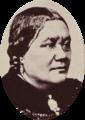 Pomare IV, La Famille Royale de Tahiti, Te Papa Tongarewa.png