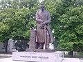 Pomnik Marsz. Józefa Piłsudskiego w Warszawie - panoramio.jpg