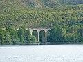 Pont del ferrocarril sobre el Matarranya - panoramio.jpg