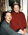 Pontus Platin & Eva Nor-Forsberg 1994.jpg
