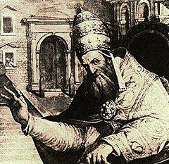 Image du pape Grégoire XI