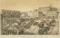 Port Elizabeth Market Square - 1875 - Lithograph - Mr Burton.png