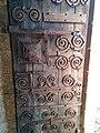 Porta de l'església de Costoja.jpg