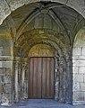 Portada da igrexa de Santa María de Caldas de Reis, caldas de Reis.jpg