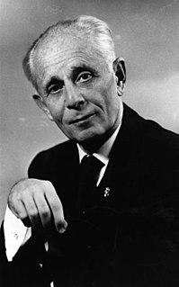Hans Selye Austro-Hungarian scientist