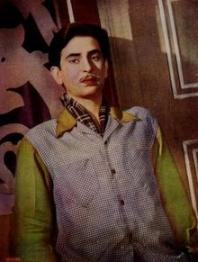 Raj Kapoor - Wikipedia