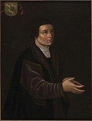 Portrait of Cornelis de Witt (1485-1537)