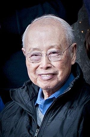 Francis F. Lee - Francis F. Lee (2015)