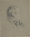 Portrait of Sam Lovill, the Porter at the Royal Academy MET DP804685.jpg