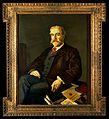 Portrait of Sir John MacAlister (1856 - 1925) Wellcome V0017981.jpg