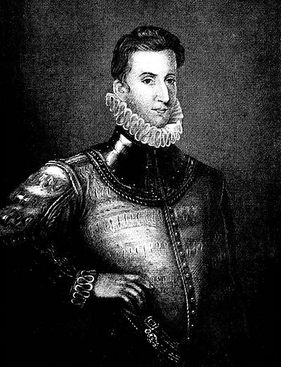Portrait of Sir Philip Sidney, illusthatixg the ruff worn with armour- Elizabethan People (book).jpg