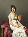 Portrait of a Young Woman in White A14142.jpg