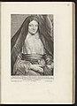 Portret van Isabella Clara Eugenia, infante van Spanje Icones Principum Vivorum Doctorum Pictorum Chalcographorum Statuariorum nec non Amatorum Pictoriae Artis Numero Centum ab Antonio van Dyck Picto, RP-P-2010-327-6.jpg