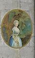 Portret van een vrouw in achttiende-eeuwse kleding Rijksmuseum SK-A-1335.jpeg
