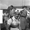 Portretten deelnemers Tour de France,. Agut (Frankrijk Zuid-West), Bestanddeelnr 906-5914.jpg