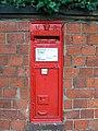 Postbox, Haygate Rd - geograph.org.uk - 1027373.jpg